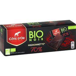 Mignonette noir 70% BIO