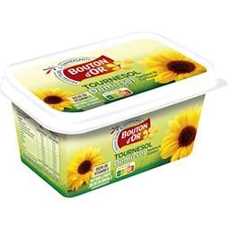 Margarine tournesol demi-sel
