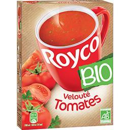 Velouté tomates BIO