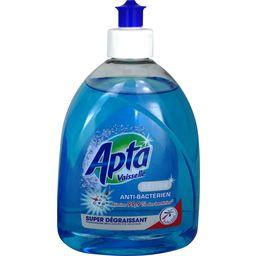 Liquide vaisselle super dégraissant Action anti-bact...