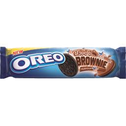 Biscuits cacaotés Choco'o Brownie