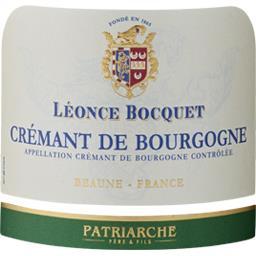 Crémant de Bourgogne vin 1/2 sec