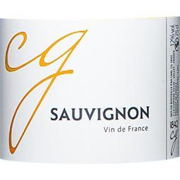 Sauvignon, vin blanc