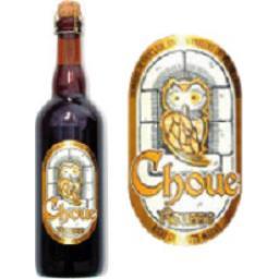 Choue Choue blonde La bouteille de 75 cl