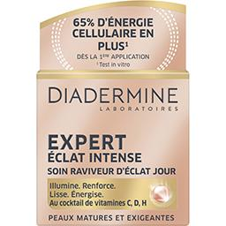 Diadermine Diadermine Expert Eclat Intense - Soin Raviveur d'Eclat jour le pot de 50 ml