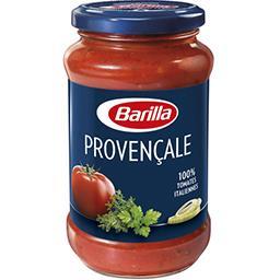 Barilla Barilla Sauce provençale le pot de 400 g