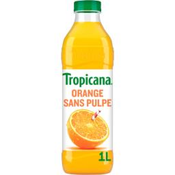 Tropicana Tropicana Pure Premium - Jus orange sans pulpe