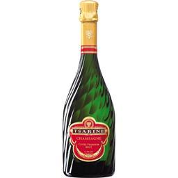 Champagne cuvée Premium brut