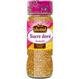 Sucre doré