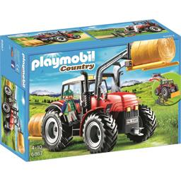 Playmobil® Grand tracteur agricole
