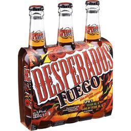 Bière Fuego