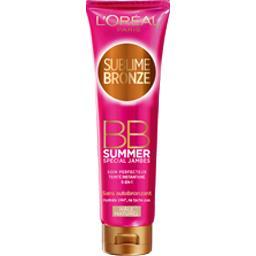 Soin teinté 5 en 1 BB Summer spécial jambes hâle naturel