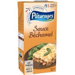 Sauce Béchamel prête à l'emploi