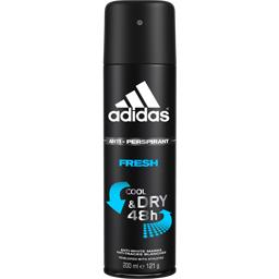Déodorant anti-perspirant Fresh Cool & Dry 48 h