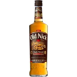 Rhum traditionnel Dark Wood Antilles
