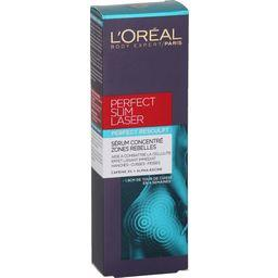 Perfect Slim Laser - Sérum concentré zones rebelles