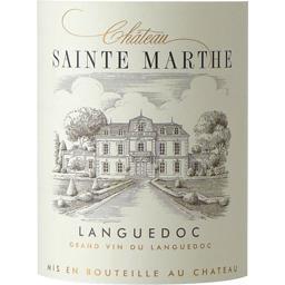 Languedoc - Grand Vin du Languedoc, vin rouge