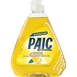 Paic  Paic Extrême - Liquide vaisselle au citron
