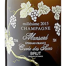Champagne Delagne Tradition Brut