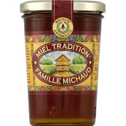 Miel tradition Famille Michaud