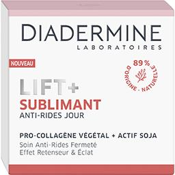 Diadermine Lift + - Soin de jour Sublimant anti-rides ultra fer...