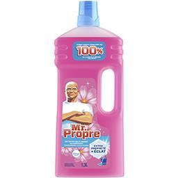 Liquide fleur naissante nettoyant multi-usages 1.3l
