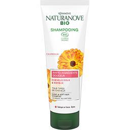 Kéranove Oléo Color Kéranove Naturanove BIO - Shampooing bio calendula tous types cheveux le tube de 250 ml