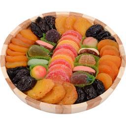 Corbeille des fruits secs pause gourmande