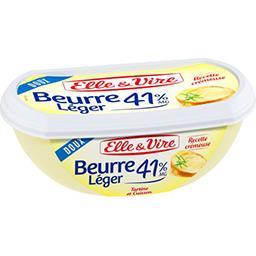 Beurre MG 41% Léger, doux