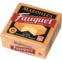 Fauquet Maroilles AOP le fromage de 750 g