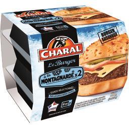 Le Burger Original BBQ
