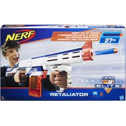 Elite Retaliator XD