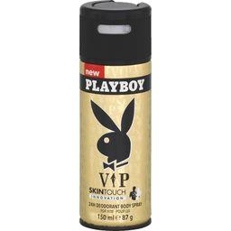 Déodorant Skin Touch 24 h VIP