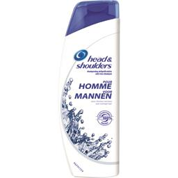 Pour Homme - Shampooing antipelliculaire