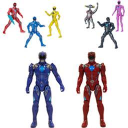 Figurines 12 cm assorties