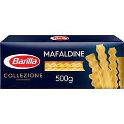 La Collezione - Mafaldine