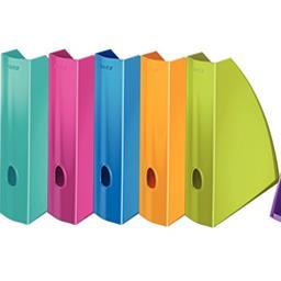 Porte-revues Wow coloris assortis