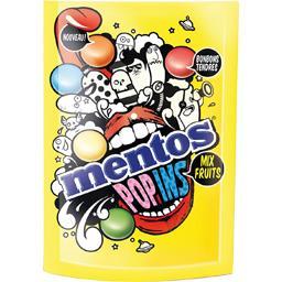 Bonbons tendres Pop Ins Mix Fruits