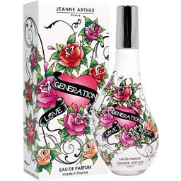 Eau de parfum Love Generation Rock