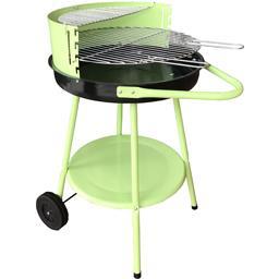 Barbecue rond 51 cm Fenix vert anis