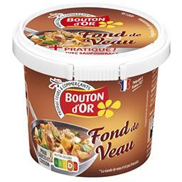 Fond de veau pour sauces & cuisson