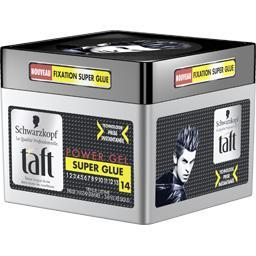 Taft - Power gel super glue n°14