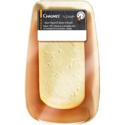 Chaumes Fromage au lait pasteurisé le fromage de 200 g