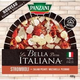 La Bella Pizza Italiana Stromboli