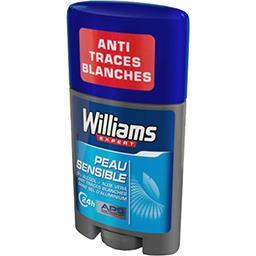 Williams Expert - Déodorant peau sensible 24h