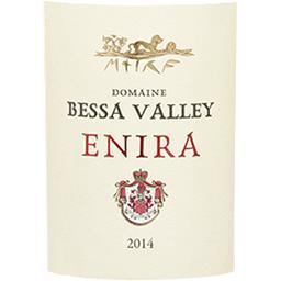 Bulgarie ENIRA vin Rouge 2014