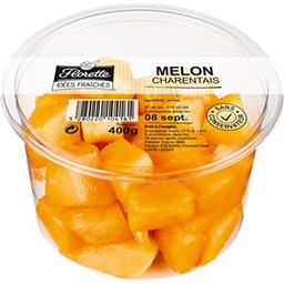 Florette Idées Fraîches - Melon charentais