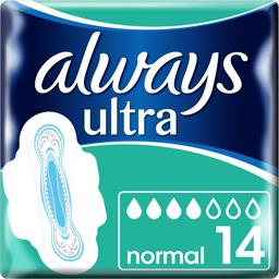 Serviettes hygiéniques Ultra Normal