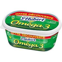 Oméga 3 - Margarine doux