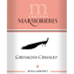 Vin de pays d'Oc Grenache Cincault, vin rosé